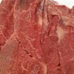 古市駅近くの「肉市」のしゃぶしゃぶ用A5ランク和牛は超美味
