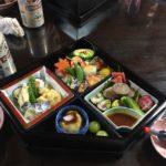 2017年も藤井寺市の割烹「鼓ころ」の松華堂弁当は超美味