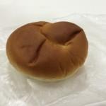藤井寺西小学校の給食「ミルクパン」